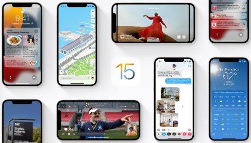 Apple iOS 15 Has 25 Great Secret Features