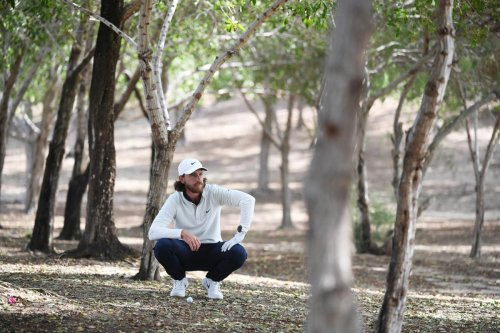 Tommy Fleetwood Talks TAG Heuer And The Odds Of A Moliwood Sequel