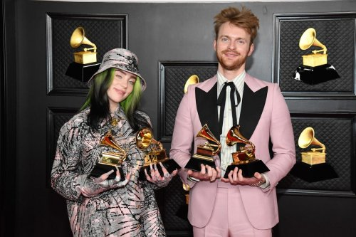2022 Grammy Preview: Is Billie Eilish Headed For Another Record Of The Year Nomination?