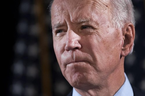 Yet Another Federal Court Tells Biden That He Can't Exclude Whites From His Relief Programs