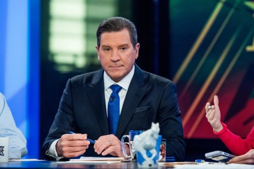 'That's B.S., I'm Done': Eric Bolling Walks Out During Live BBC Segment
