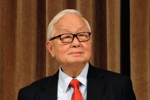 The Billionaire Behind The Taiwanese Company Building A $12 Billion Semiconductor Factory In Arizona