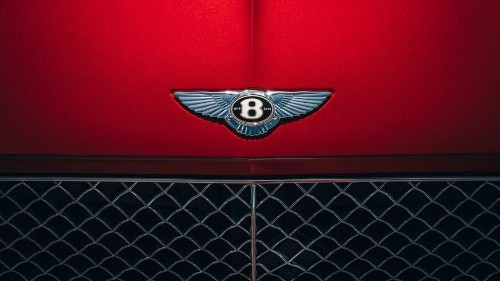 Bentley Continental GT Is A Glorious Combination Of Elegance, Power And Aesthetics