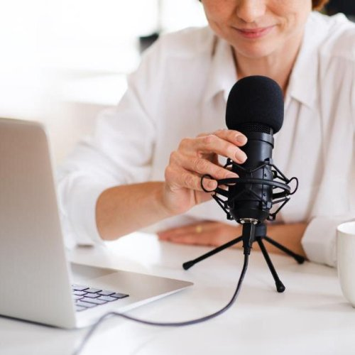 Council Post: How To Start A Podcast For Your Business