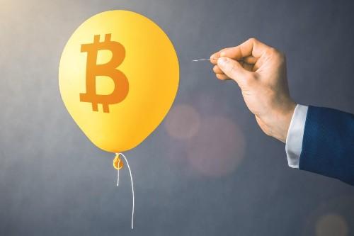 Bitcoin Crash 2021: What Next?