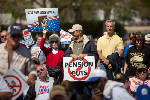BRN FOCUS | RETIREMENT CHANGES IN COVID RELIEF BILL