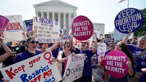 Texas Bans Abortion As Early As Six Weeks