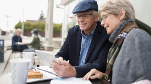 Avoid Going Broke In Retirement — Don't Make These Mistakes