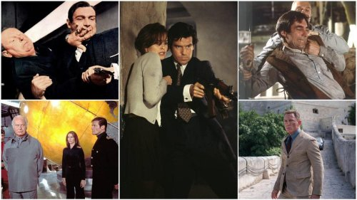 How James Bond Movies Became More Popular By Refusing To Evolve
