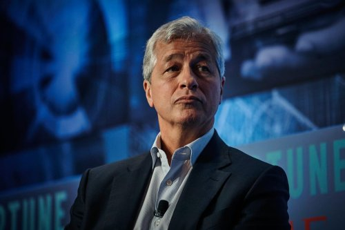 Bitcoin About-Face: JPMorgan Opens Crypto Trading To All Clients