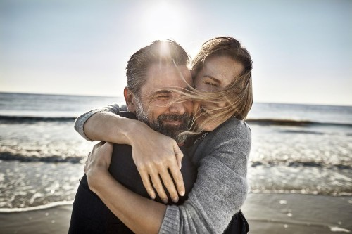 Machine Learning Reveals What Makes People Happy In A Relationship