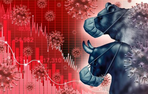 Is The Stock Market Going To Crash?