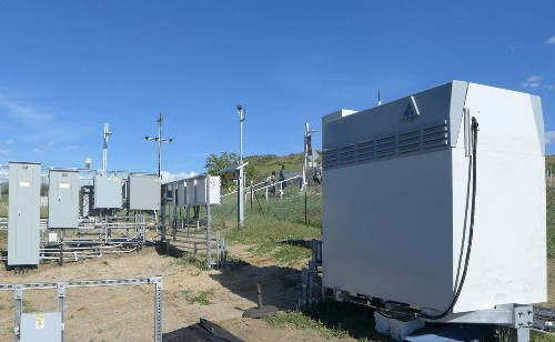Why Vanadium Flow Batteries May Be The Future Of Utility-Scale Energy Storage