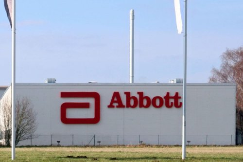What's Next For Abbott Stock After A 10% Drop Yesterday?