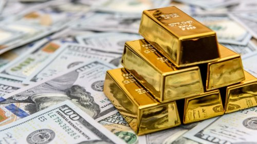 Why Gold Is The Best Investment In The World Today