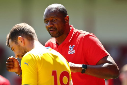 What To Expect From New Coaches Patrick Vieira And Bruno Lage In The 2021-22 Premier League Season