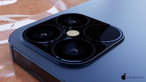 Apple's iPhone 12 Pro LiDAR Camera Upgrade Revealed In Test Model
