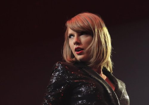 Taylor Swift Won The Battle With Her Latest Album...But Will She Win The War She's Fighting?