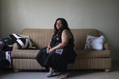 Born In Prison, How One Woman Used Her Trauma To Write The Post Traumatic Prison Disorder Act