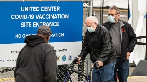 All U.S. Adults Now Eligible For Covid-19 Vaccine—These States Are Doing The Best (And Worst) Rollouts