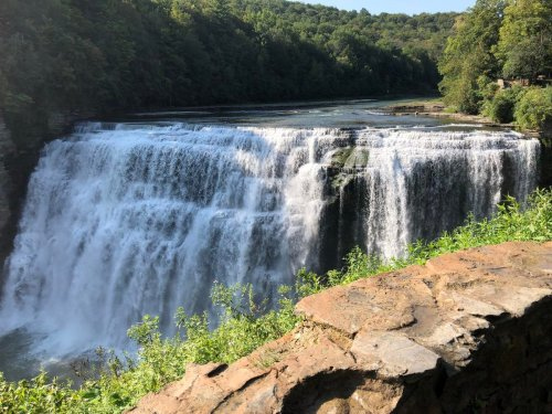 The 'Grand Canyon Of The East' Remains Unknown To Many