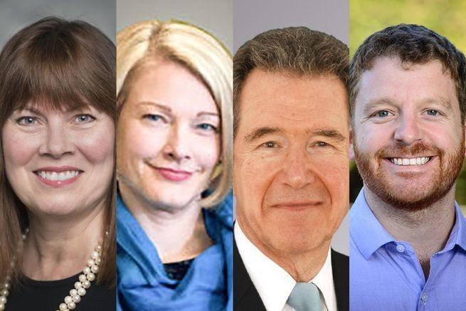 Meet the 30 Under 30 2020: Energy Judges