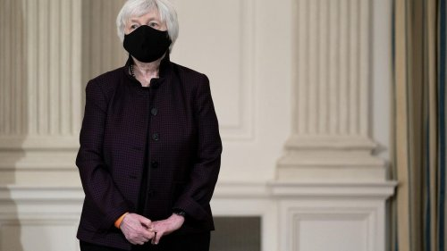 Janet Yellen's 'Truth-Telling' Exposes A Bankrupt Economics Profession