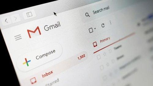 Google Reveals Massive Upgrade For 2 Billion Gmail Users