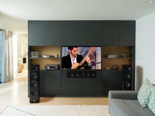 Arcam Announces The AVR5 Entry Level AV Receiver At An Attractive Lower Price