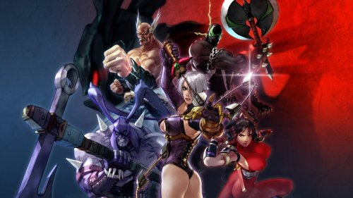 The Best Fighting Game Of Its Generation Turns 18 Today