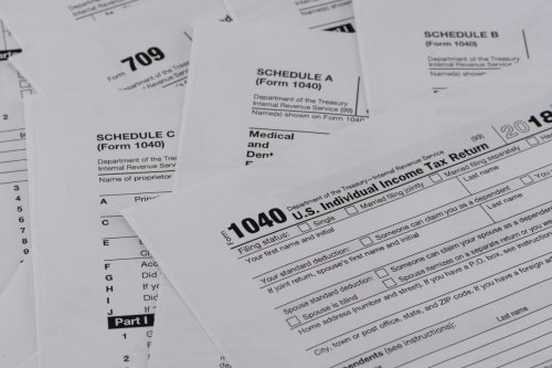 Don't Count On A Second Extension To The Tax Filing Deadline. Do This Instead