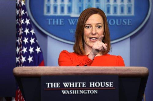 White House Press Secretary Jen Psaki Is Providing Key Crisis Communication Lessons