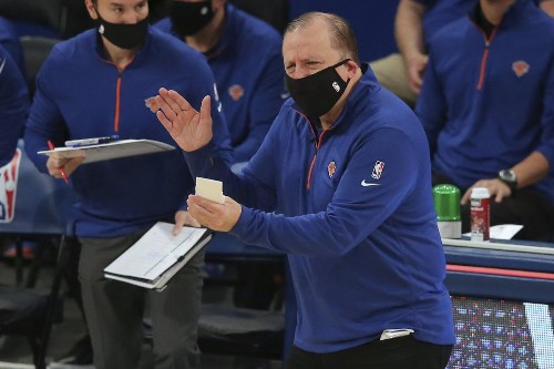 New York Knicks Defense Earning Praise Around NBA