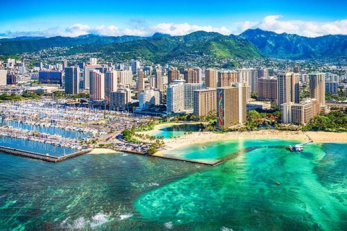 Travel Deal: New Restrictions And Reduced Demand Are Drastically Dropping Hotel Prices In Hawaii