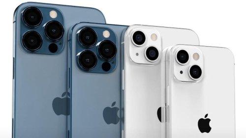New Apple Exclusive Reveals Massive iPhone 13 Upgrades