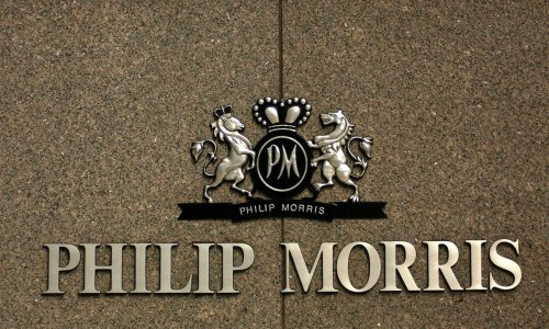 Philip Morris Stock Touches $100 – Where's It Headed?