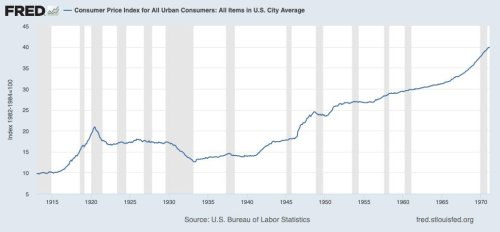 """Some Things About """"Inflation"""" That We Learned Along The Way"""