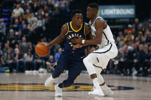 The Indiana Pacers Are Reportedly Trading Victor Oladipo For Caris LeVert, Ushering In A New Chapter Of Pacers Basketball