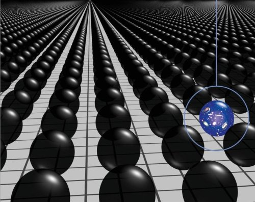 Why Do Physicists Say A Multiverse Has To Exist?