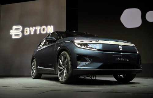 Chinese State-Funded Electric Car Makers, Yeezy, Burning Man Among Companies That Received PPP Loans
