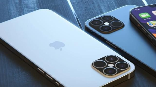 First Apple iPhone 13 Leaks Reveal Smaller Notch, ProMotion Display, Touch ID