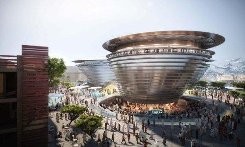 Dubai Expo 2020 News cover image