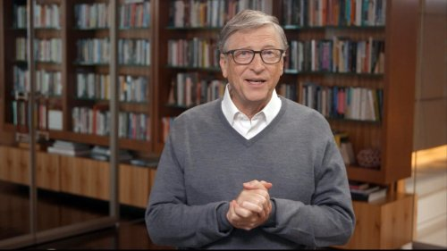 Watch Bill Gates Give Brilliant 30-Second Answers To Common Job Interview Questions