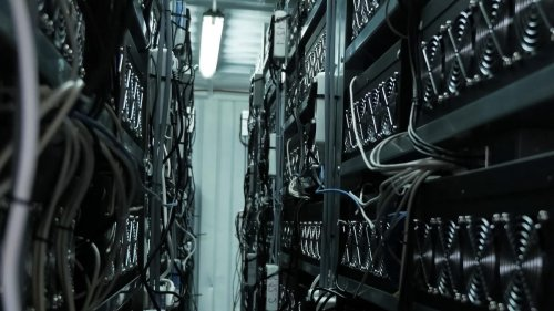 Major Cryptocurrencies—Including Bitcoin, Ethereum, Dogecoin—Plummet As China Widens Crackdown