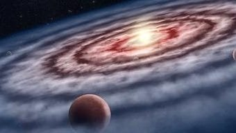 Conditions That Triggered Life On Earth Could Exist More Widely Across The Milky Way Say Scientists In Landmark Study