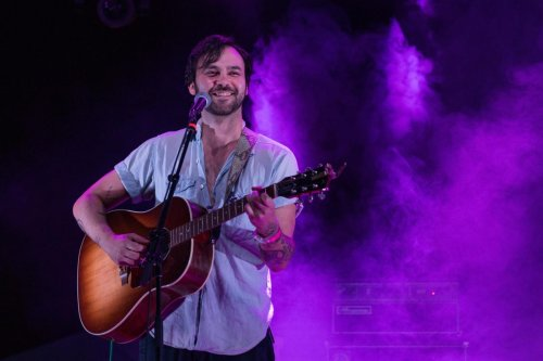 Q&A: Shakey Graves On 'Roll The Bones,' Bruce Springsteen, Austin And More