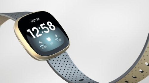 Fitbit Sense: Sensational New Health Watch Beats Apple Watch With Stress Analysis