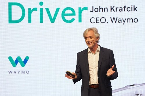 "Waymo Is No Longer Using The Phrase ""Self-Driving."" Here's Why."