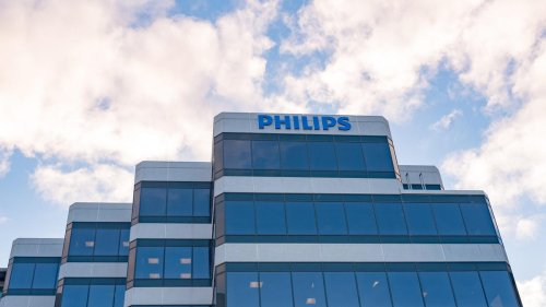 Philips Recalls Up To 4 Million Ventilators And Breathing Machines, Including Some Listed As Respiratory Treatments For Covid-19