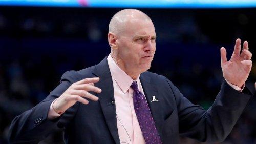 Rick Carlisle Leaving Dallas Mavericks After 13 Years As Coach